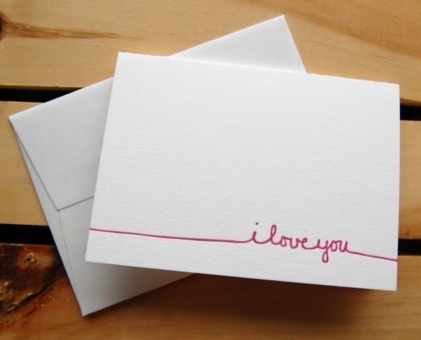 DIY Valentine card 5