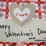 DIY Valentine card 8