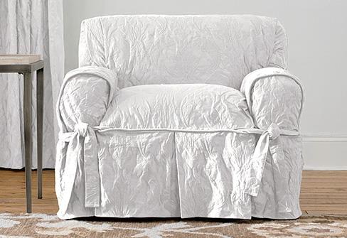Furniture slipcovers 1