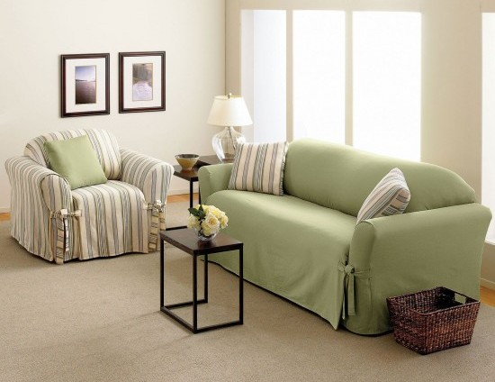Furniture slipcovers 4