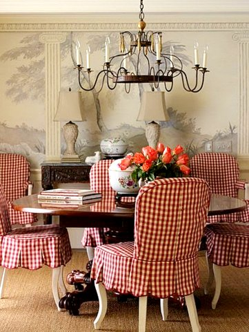 Furniture slipcovers 6