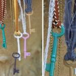 Идеи за старите ключове