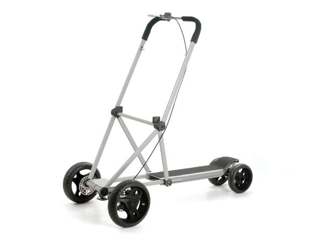 Roller Buggy 4