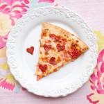 Valentine salt food 4