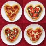 Valentine salt food 6