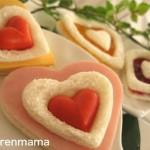 Valentine salt food 9