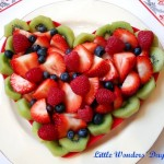 Vegan Valentines food 8