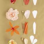 crepe paper flowers 2