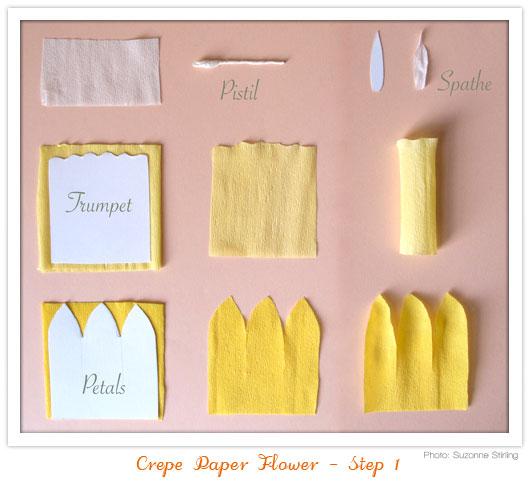 crepe paper flowers 3