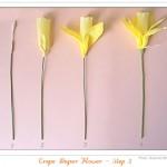 crepe paper flowers 4