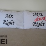 pillow case mr_mrs 1
