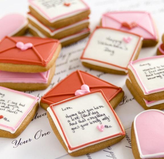 saint valentine's day food decoration 12