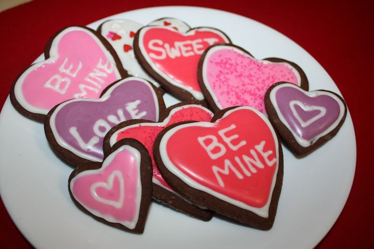 saint valentine's day food decoration 3