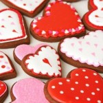 saint valentine's day food decoration 4
