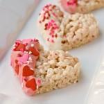 saint valentine's day food decoration 6