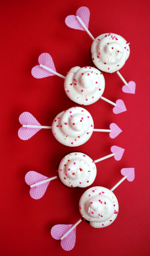 saint valentine's day food decoration 7