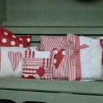 valentines pillow 2