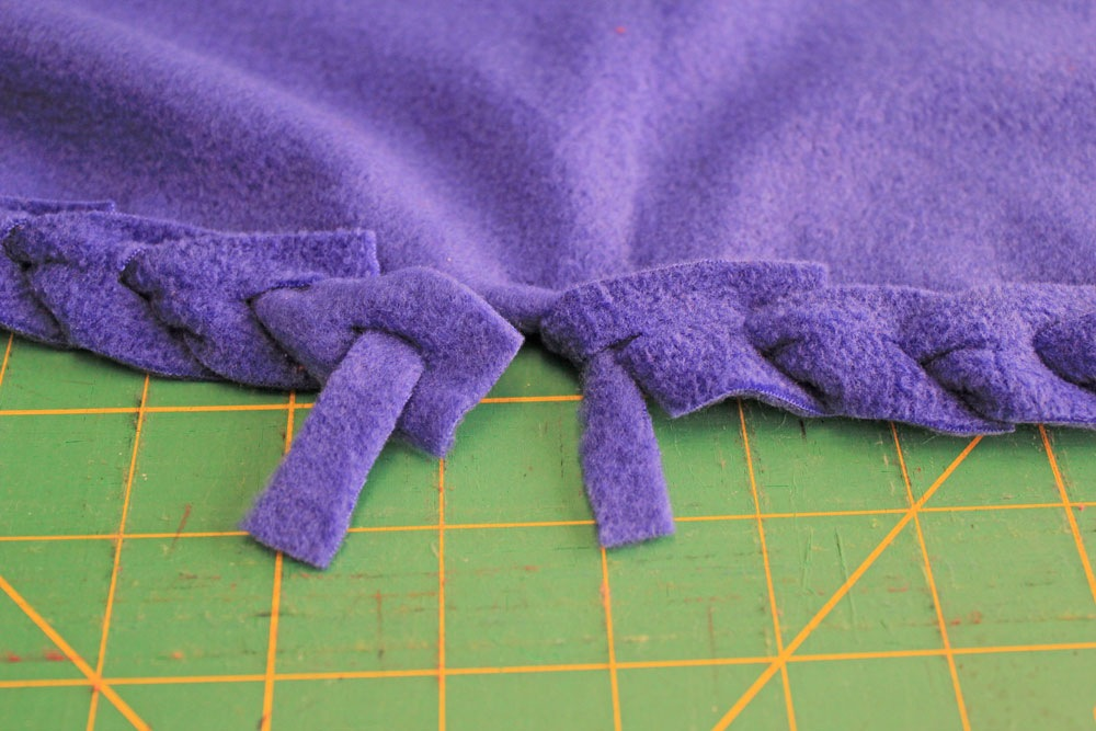 Blanket Edging 10