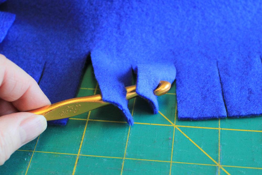 Blanket Edging 6