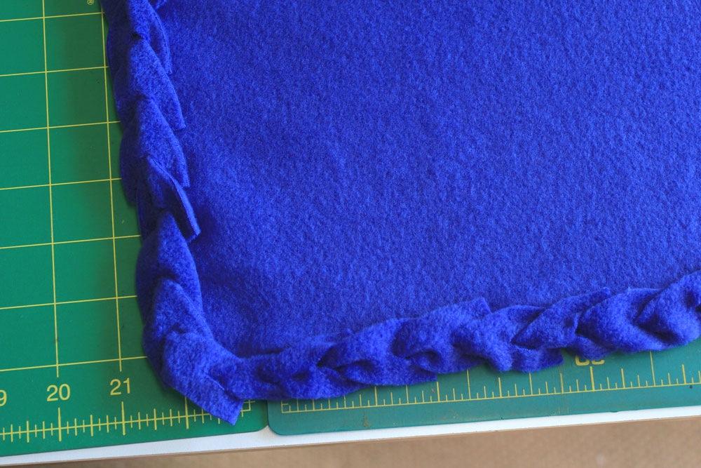 Blanket Edging 9