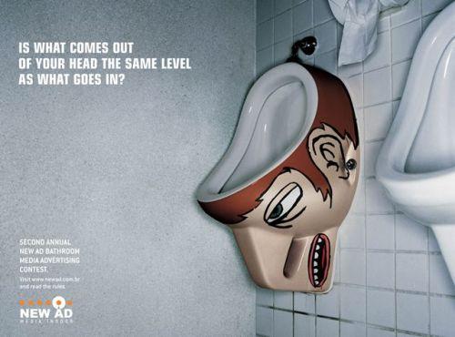 Inventive ads 30