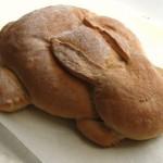 Идеи за великденско хлебче зайче – част 1