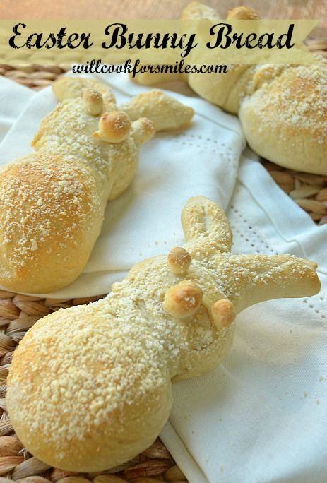 easter bunny bread 11