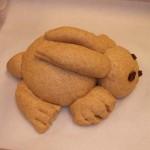 easter bunny bread 16