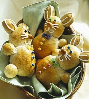 easter bunny bread 19