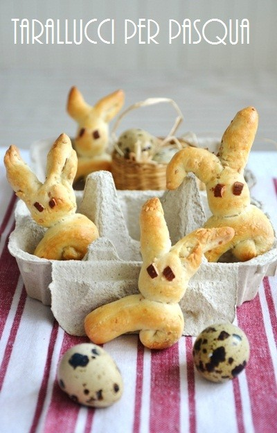 easter bunny bread 2