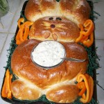 easter bunny bread 20