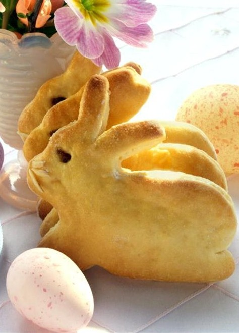 easter bunny bread 4