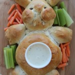 easter bunny bread 9