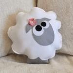 easter handmade pillow 2