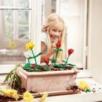 4 забавни и креативни LEGO реклами