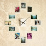 photograph-analog-wall-clock