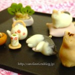 Delicious Kitty Cake 2