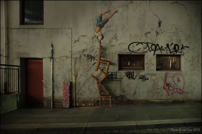 Ernest Zacharevic 10
