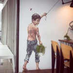 Ernest Zacharevic 18
