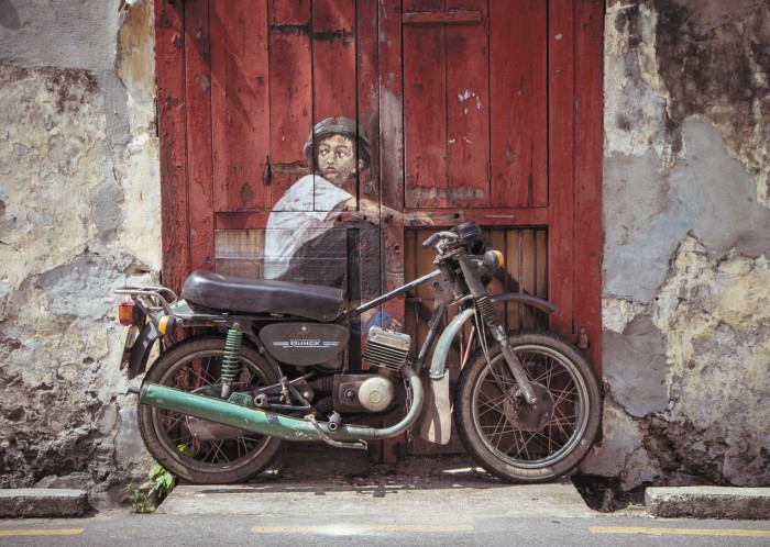 Ernest Zacharevic 21