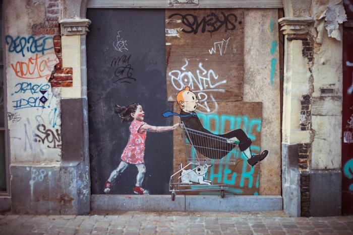 Ernest Zacharevic 25