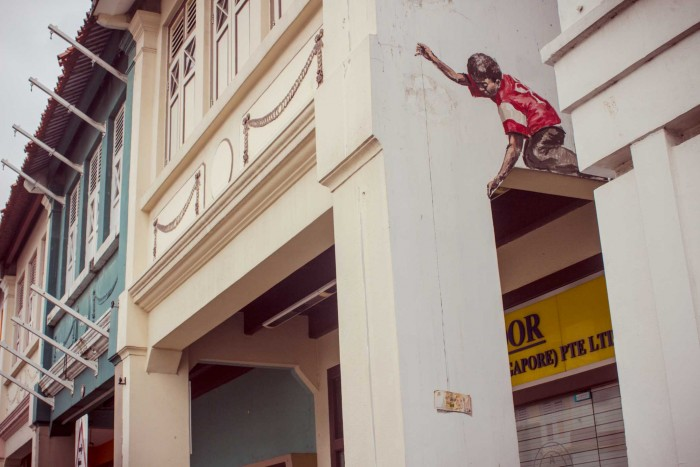 Ernest Zacharevic 29