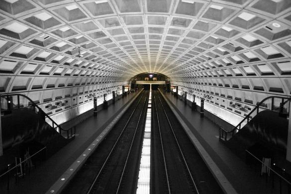 Subway Stops 12