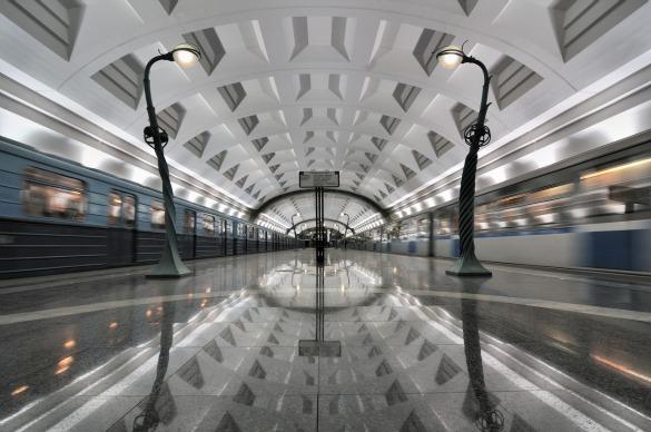 Subway Stops  6