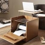 Идеи за малко работно място у дома