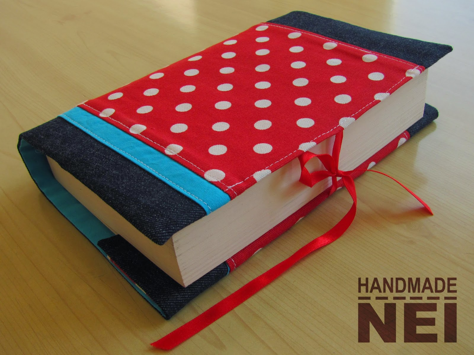 book cover red-dots 1