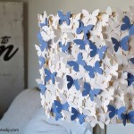 Хартиени пеперуди – част 2