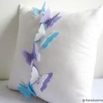 Идеи за украса на дома с пеперуди