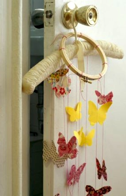 butterfly home decoration 4