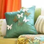 butterfly home decoration 5